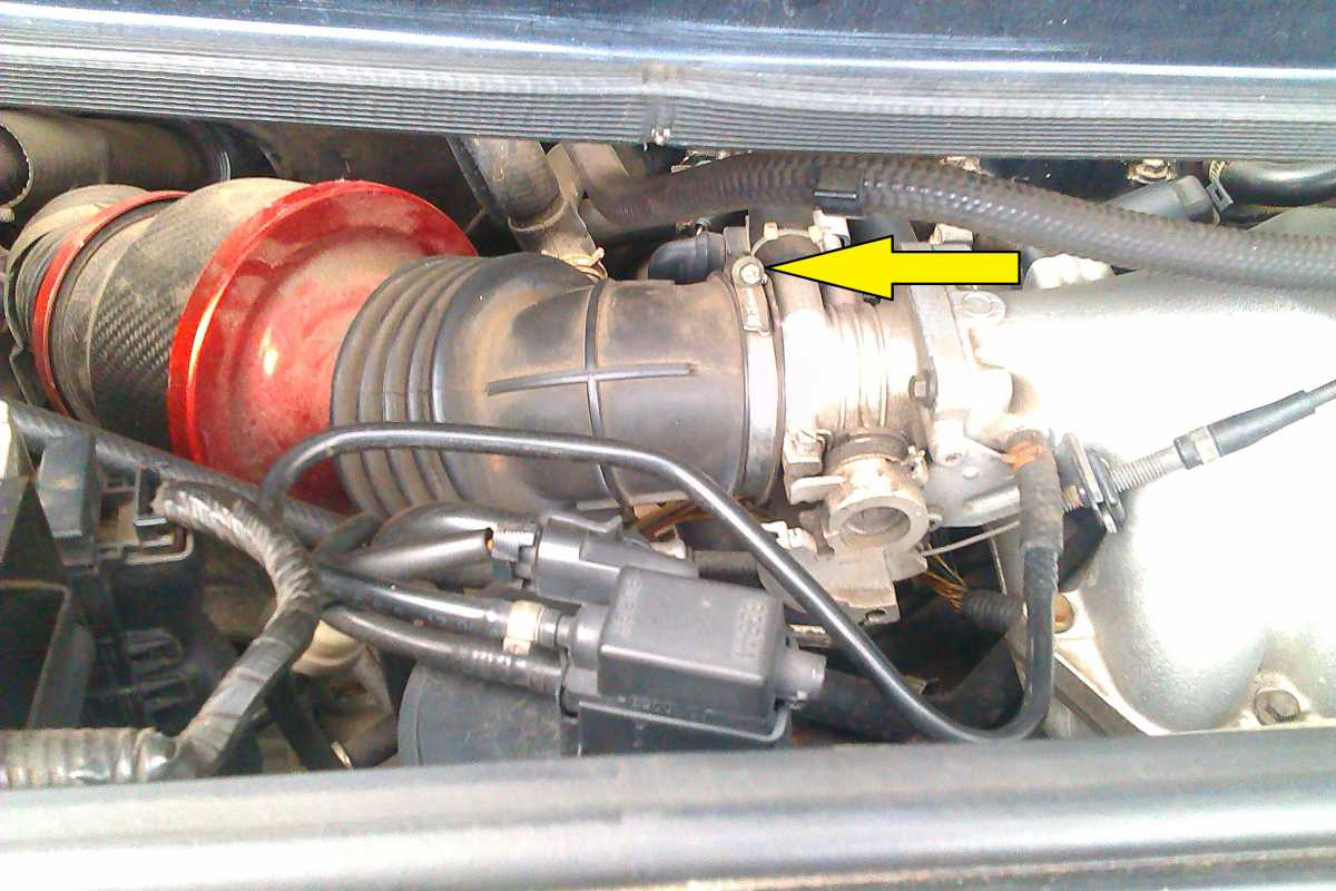 How To Fix A Sticking Starter Motor Impremedia Net