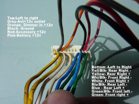 Mgf Mg Tf Owners Forum Wiring, Eurovox Wiring Diagram