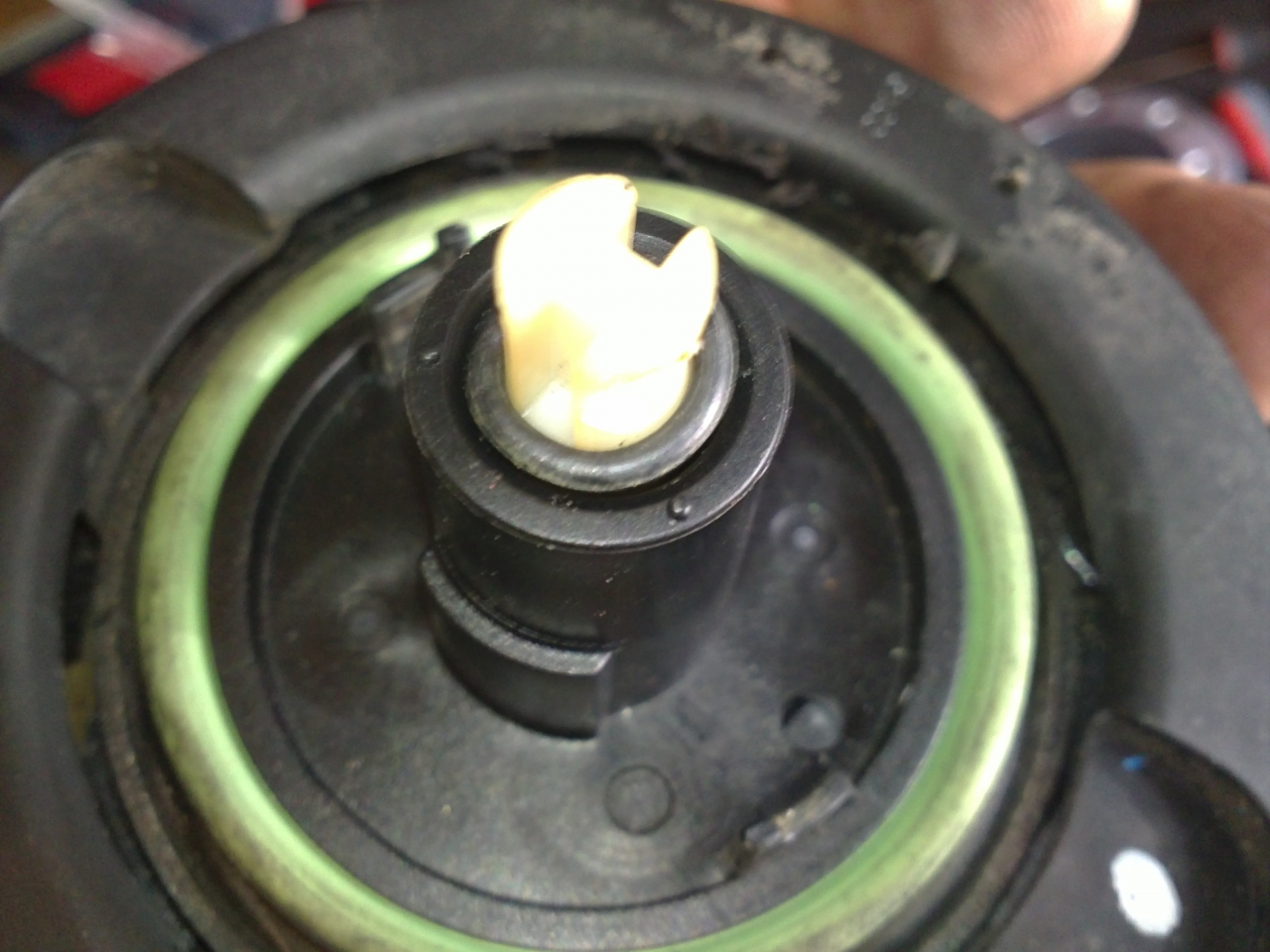 Fuel Filter 2021-07-11
